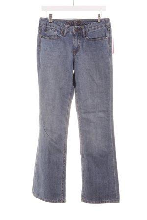 Tommy Hilfiger Jeans svasati blu stile casual