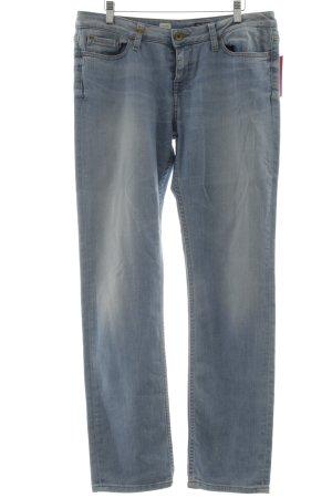 "Tommy Hilfiger Boot Cut Jeans ""Rome"" blau"