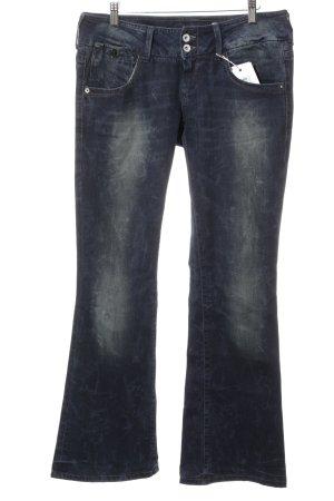 """Tommy Hilfiger Jeans svasati """"Sonora """" blu scuro"""