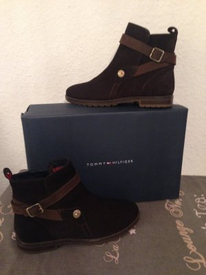 Tommy Hilfiger Boots