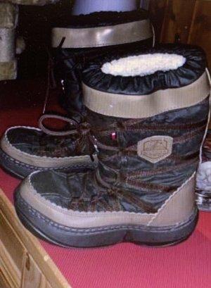 * Tommy Hilfiger * Boots Gr. 38 mit TH Logo