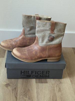 Tommy Hilfiger Boots, Größe 38