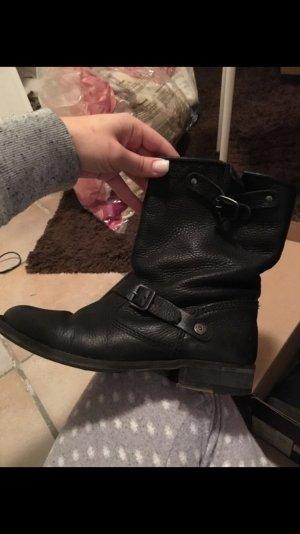 Tommy Hilfiger Boots Größe 39