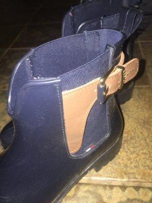 Tommy Hilfiger Boots Gummi Stiefel