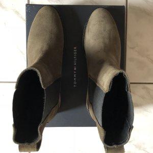 Tommy Hilfiger Boots NEU