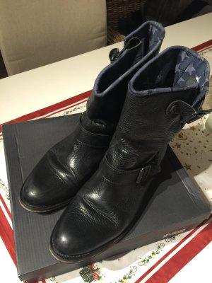 Tommy Hilfiger Boots Stiefel mit Karton