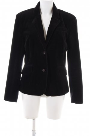 Tommy Hilfiger Boyfriend-Blazer schwarz Business-Look