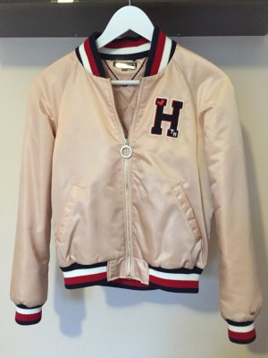 Tommy Hilfiger Giacca bomber multicolore