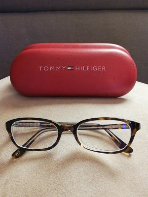 Tommy Hilfiger Glasses brown-dark brown