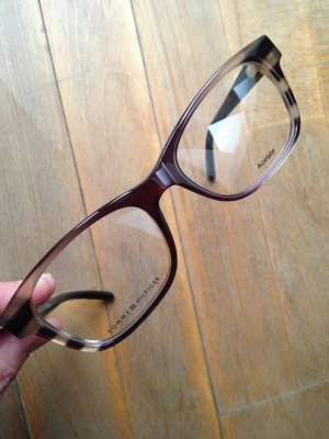 Tommy Hilfiger Glasses camel-brown