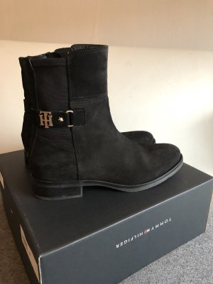 Tommy Hilfiger Buckle Boot