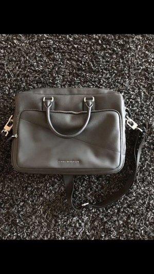 Tommy Hilfiger Laptop bag black