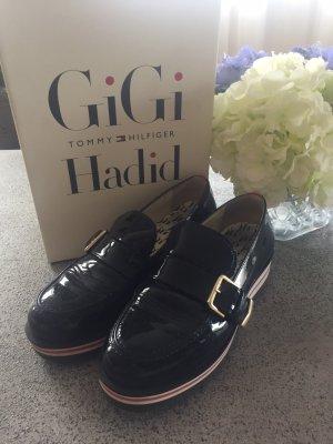 Gigi Hadid x Tommy Hilfiger Instappers veelkleurig