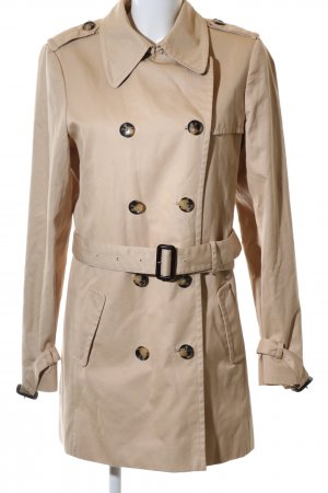 Tommy Hilfiger Cabanjacke goldfarben Business-Look