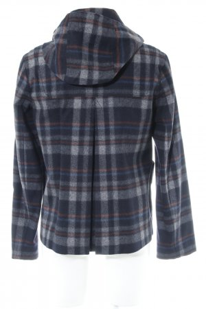 Tommy Hilfiger Cape grafisches Muster Brit-Look