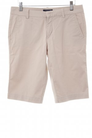 Tommy Hilfiger Caprihose beige Casual-Look