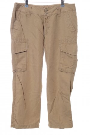 Tommy Hilfiger Cargo Pants brown casual look