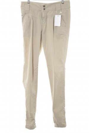 Tommy Hilfiger Cargohose hellbeige Casual-Look