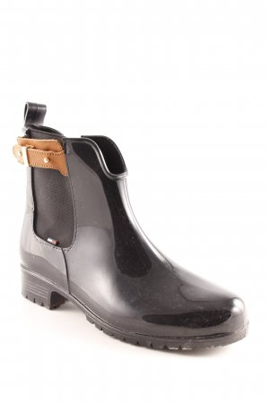 "Tommy Hilfiger Chelsea Boots ""Oxley 2Z2 """