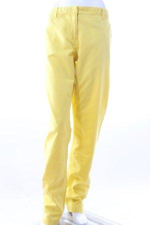 Tommy Hilfiger Chino gelb
