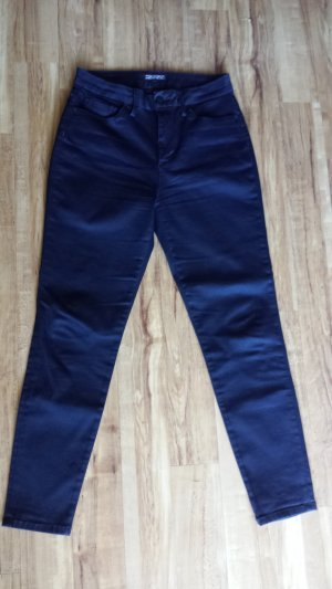Tommy Hilfiger Chino donkerblauw