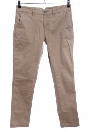 Tommy Hilfiger Chinohose braun Casual-Look