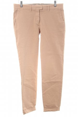 Tommy Hilfiger Chino nude casual uitstraling
