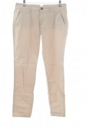 Tommy Hilfiger Chinohose hellbeige Casual-Look