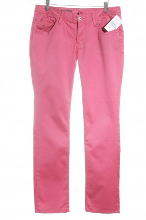 Tommy Hilfiger Chino rosa look casual