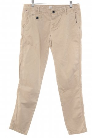 Tommy Hilfiger Chinos sand brown casual look