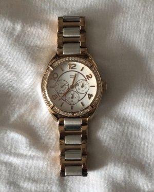 Tommy Hilfiger chrome Uhr