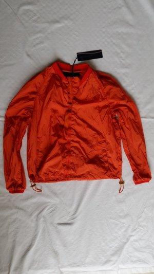 Tommy Hilfiger Collection, Blouson, orange, 36 (US 6), Polyamid, neu, € 450,-