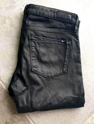 Tommy Hilfiger Jeans stretch noir