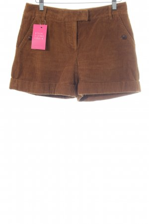 Tommy Hilfiger Corduroy Trousers bronze-colored casual look