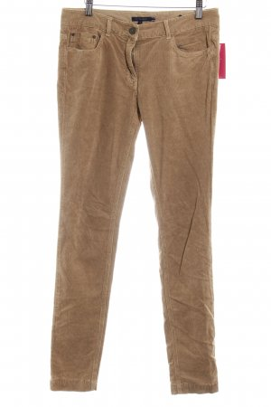 Tommy Hilfiger Cordhose hellbraun Casual-Look
