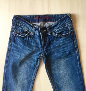 Tommy Hilfiger Daisy Jeans Bootcut Hüftjeans Gr. 25/32 Neu!