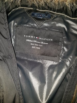 Tommy hilfiger Damen Jacke