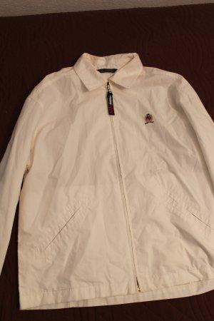 Tommy Hilfiger Damen Jacke Neu Weiß