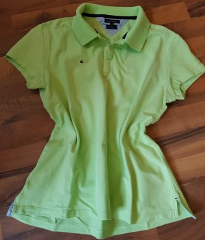 Tommy Hilfiger Damen Polo Shirt Slim fit