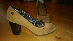 Tommy Hilfiger Damen Pumps NEU