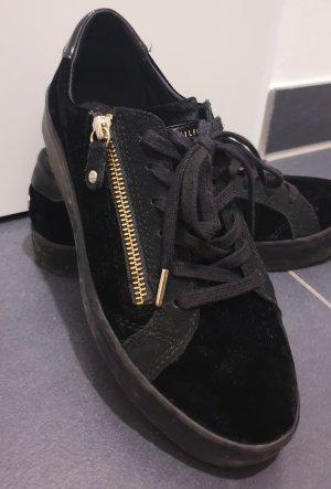 huge discount 26056 b5719 Tommy Hilfiger Damen Sneaker