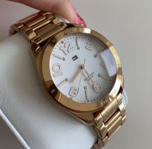 Tommy Hilfiger Analoog horloge goud Oranje-goud