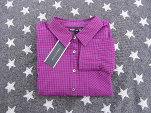 Tommy Hilfiger Fashion lilac copper rayon