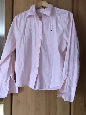 Tommy Hilfiger Damenbluse in rosa
