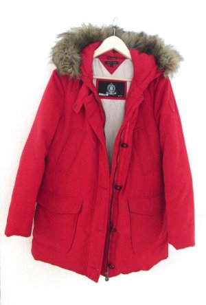 Tommy Hilfiger Giacca rosso