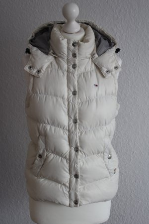 Tommy Hilfiger Down Vest multicolored