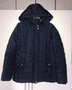Tommy Hilfiger Down Jacket dark blue