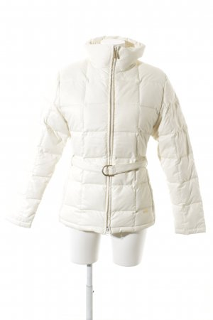 Tommy Hilfiger Daunenjacke creme Casual-Look