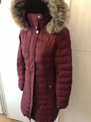 Tommy Hilfiger Down Coat multicolored