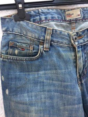 Tommy Hilfiger Demin Skinny Jeans Roadster 26/34
